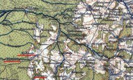 Lachowo – gajówka w Puszczy Nalibockiej