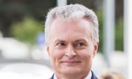 Prezydent Litwy: Ostatnie wydarzenia w Gruzji budzą duże zaniepokojenie