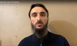 Nowe fakty w sprawie domniemanego ataku na opozycyjnego czeczeńskiego blogera. Okazuje się, że do zdarzenia doszło w Szwecji, a nie w Polsce (WIDEO)