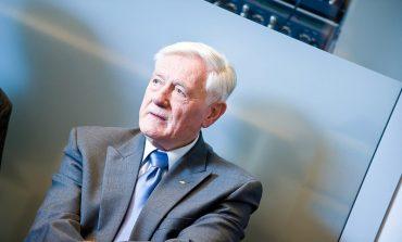 Łukaszystowska prokuratura oskarża byłego prezydenta Litwy o przynależność do oddziałów nazistowskich mordujących Białorusinów