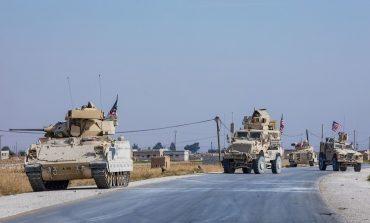 Amerykanie blokują Rosjanom dostęp do pól naftowych w Syrii