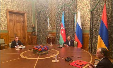 Rozmowy azerbejdżańsko-armeńskie w Moskwie