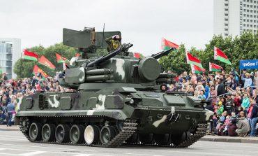 Ministerstwo obrony Białorusi: Możliwa odpowiedź zbrojna w przypadku agresji Polski i innych krajów