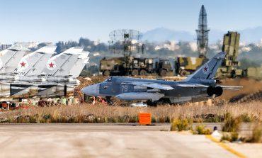 Samolot pasażerski awaryjnie lądował w rosyjskiej bazie lotniczej w Syrii. Rosja obwinia Izrael