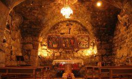 Sytuacja chrześcijan w Syrii