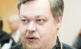 Zmarł były rzecznik rosyjskiej Cerkwi