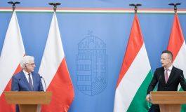 Węgry przystąpiły do Funduszu Inwestycyjnego Trójmorza