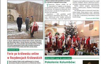 Dziennik Kijowski 1/2021