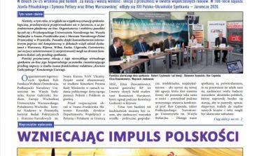 Dziennik Kijowski 18/2020