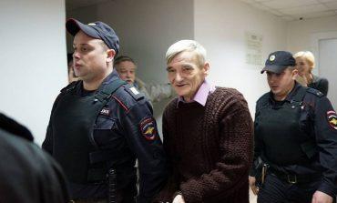 Wielka Brytania wzywa Rosję do natychmiastowego uwolnienia represjonowanego badacza zbrodni komunistycznych