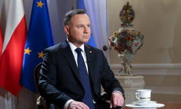 Prezydent RP: Polska zareagowała adekwatnie do słów Prezydenta Rosji Władimira Putina, odczytaliśmy to jako prowokację
