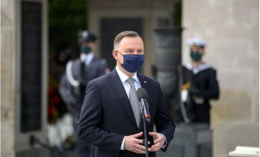 Prezydent Polski: 75-lecie zakończenia II wojny światowej to słodko-gorzka rocznica (WIDEO)