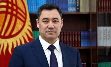 Kirgistan: Prezydent Dżaparow dymisjonował rząd