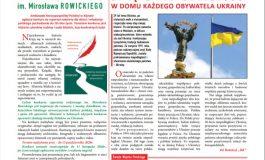 Dziennik Kijowski nr 15/2020