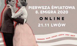 8. Festiwal Filmowy EMiGRA we Lwowie (ONLINE)
