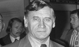 """100 lat temu we Lwowie urodził się Kazimierz Górski. """"Nic nie może przekreślić miłości do twego rodzinnego miasta"""""""