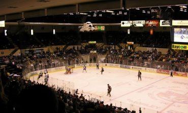 Litwa gotowa do organizacji mistrzostw świata w hokeju na lodzie