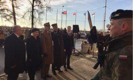 Łotysze i Polacy wspólnie przeciwko bolszewikom. Obchody stulecia zwycięskiej kampanii łatgalskiej