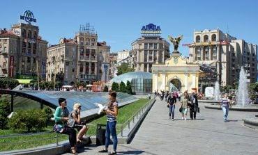 Sondaż: Mimo wojny, Ukraińcy są trochę bardziej zadowoleni z życia