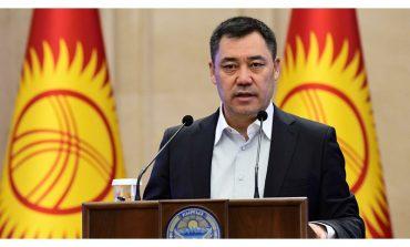 Kirgistan: Hakerzy włamali się na profil prezydenta i pisali obraźliwe komentarze