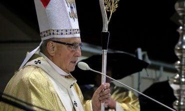 Abp Kondrusiewicz może wrócić na Białoruś na Boże Narodzenie