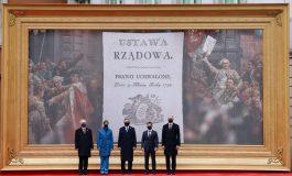 Kiedy Białoruś dołączy do wspólnych obchodów Konstytucji 3 maja? (KOMENTARZ)