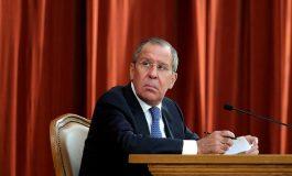 Ławrow: Rosyjski kontyngent wojskowy pełni rolę gwaranta bezpieczeństwa w Górskim Karabachu