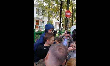 Po protestach w kraju i za granicą łukaszyści zwrócili rodzicom uprowadzone dziecko (WIDEO)