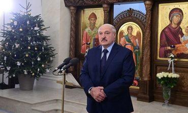 Łukaszenka o wydarzeniach w USA: To źle, gdy giną ludzie