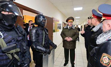 Łukaszenka oskarża Żydów o przygotowanie zamachu na jego życie