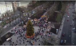 Boże Narodzenie 2020/21 we Lwowie (NASZ FILM)