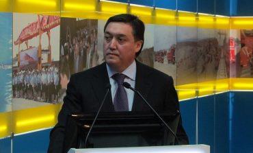 W Kazachstanie wybrano nowego premiera