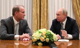 Wiktor Medwedczuk. Cień ZSRS i Putina na Ukrainie