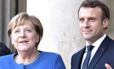 Francja i Niemcy wzywają Rosję i Ukrainę do deeskalacji