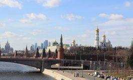 Od 30 marca surowa kwarantanna w Moskwie. Wyjście tyko do najbliższego sklepu, spacer z psem w promieniu 100 metrów od domu