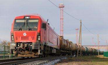 Z rafinerii Orlenu w Możejkach do łotewskiego Renge wyruszył pierwszy pociąg towarowy