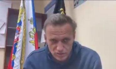 Nawalny skazany na 30 dni aresztu. Wzywa Rosjan do wyjścia na ulice (WIDEO) (AKTUALIZACJA)