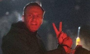 Nieoficjalnie: Nawalny jest obecnie przetrzymywany w kolonii nr 6 pod Moskwą