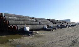Polska i Ukraina tworzą nowe przeszkody dla Nord Stream 2
