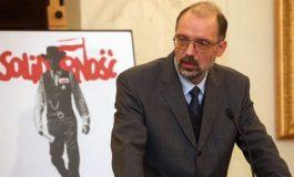 Prof. Andrzej Nowak: Putin wznosi sowieckie kłamstwa na poziom wyższy niż robił to Stalin
