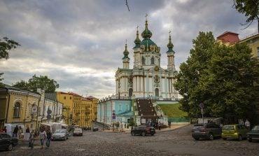 Cerkiew św. Andrzeja w Kijowie odzyska dawny blask. Wkrótce otwarcie po pięciu latach prac restauracyjnych