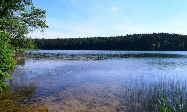 W jeziorze 50 km od Wilna znaleziono szczątki średniowiecznego rycerza lub wojownika
