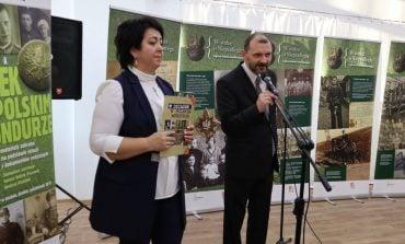 Iness Todryk-Pisalnik i Andrzej Pisalnik laureatami Nagrody Semper Fidelis!