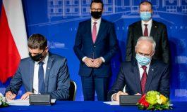 Polska i Litwa podpisały harmonogram działań w sprawie oświaty