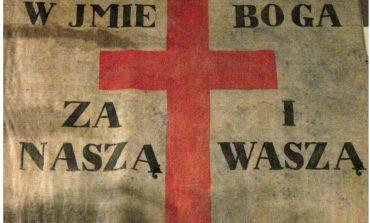 Za wolność naszą i waszą – powstanie listopadowe (NASZ FILM)