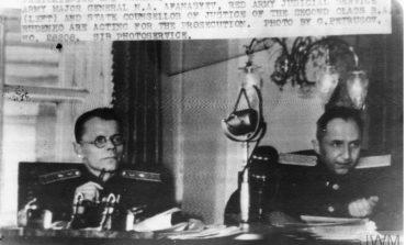 ''Proces szesnastu'' w Moskwie. Jak sowieci próbowali odczłowieczyć i powiązać z Hitlerem polskich patriotów