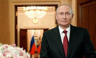 Putin dał Rosjanom wolne od 1 do 10 maja