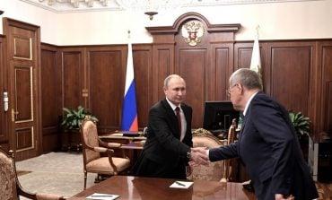 Zdymisjonowany przez Putina prokurator generalny zostanie wysłany na Kaukaz