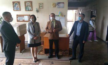 Polska przekazała sprzęt do walki z koronawirusem kolejnemu szpitalowi na Ukrainie