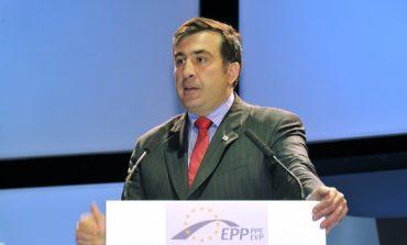 Saakaszwili: Opozycja powinna doprowadzić sprawę do końca